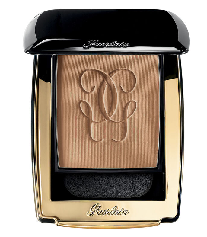 Polvo Compacto Parure Gold, , large