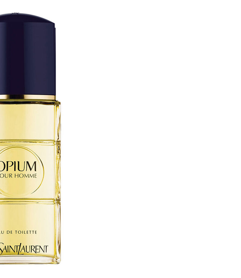 Fragancia Opium Homme, 100 ml Hombre, , editorial