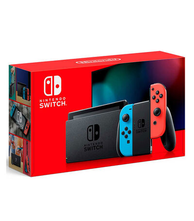 Consola Nintendo Switch 32 GB, , large