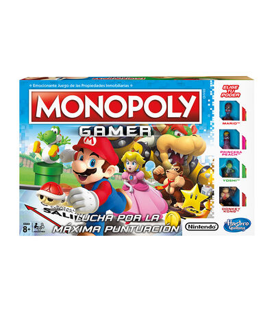 Monopoly Gamer, , large