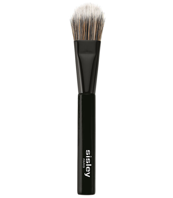Sisley Brocha para Base de Maquillaje, Fluid Foundation Brush, , large