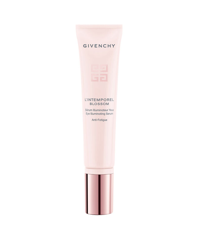 Givenchy Suero para Contorno de Ojos Antifatiga L'Intemporel Blossom Eye Illuminating Serum, 15 ml, , large