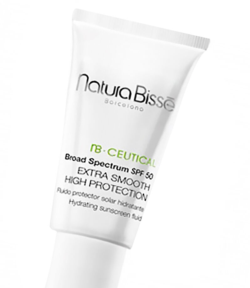 NB Ceutical Extra Smooth High Protection SPF 50, , editorial