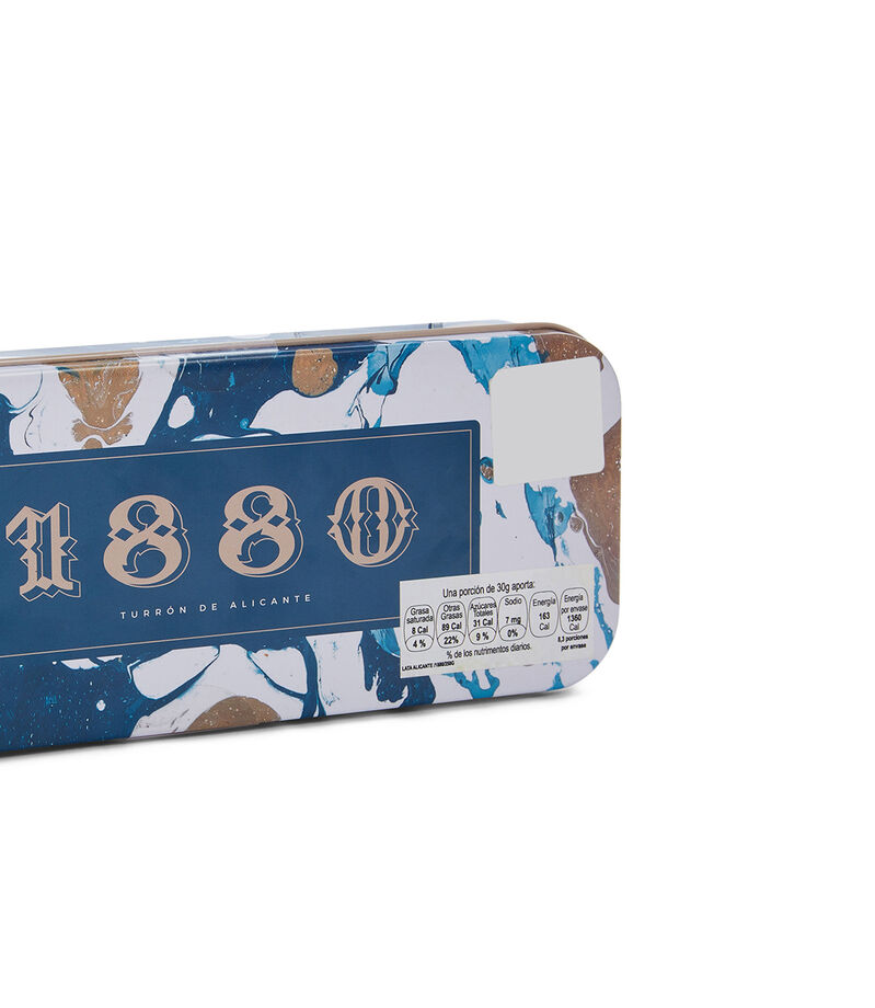 Turrón de Alicante, 250 g, , editorial