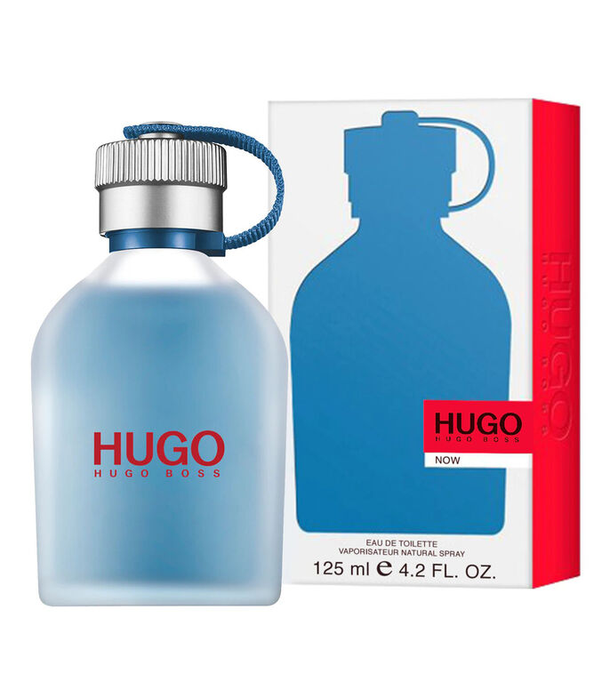 Fragancia Hugo Boss Now, 125 ml Hombre, , large