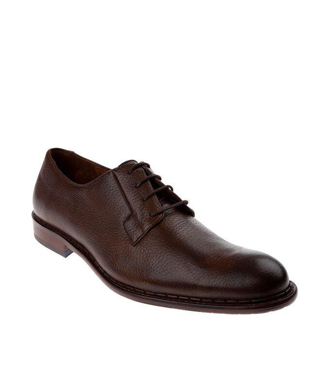 Zapatos casuales Derby Hombre, , large
