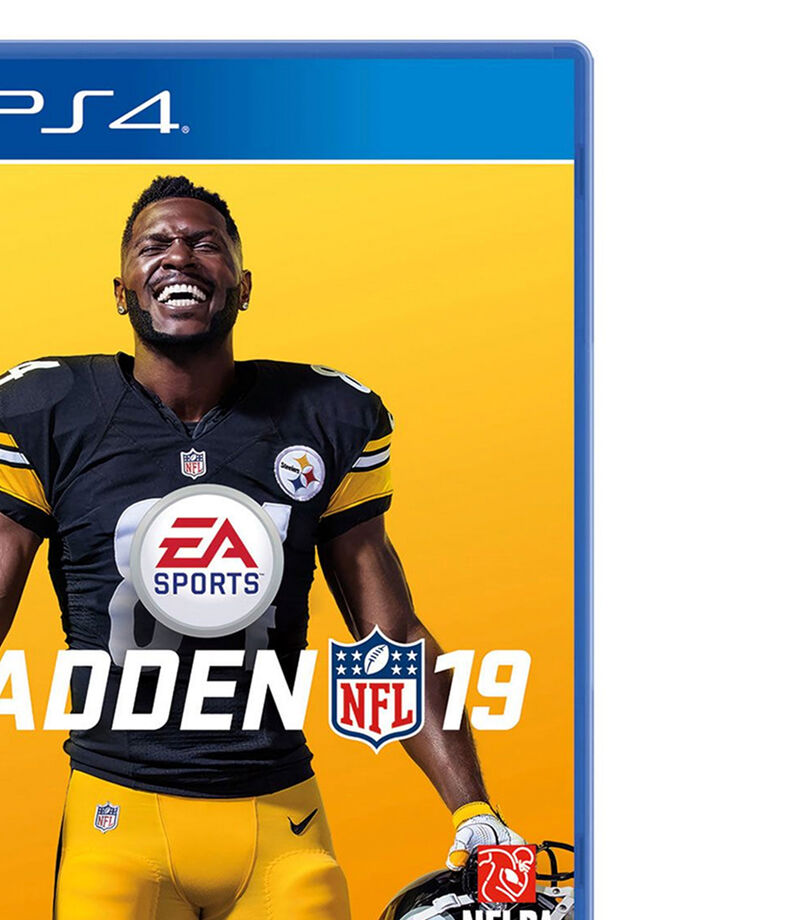Madden NFL 19 PS4, , editorial