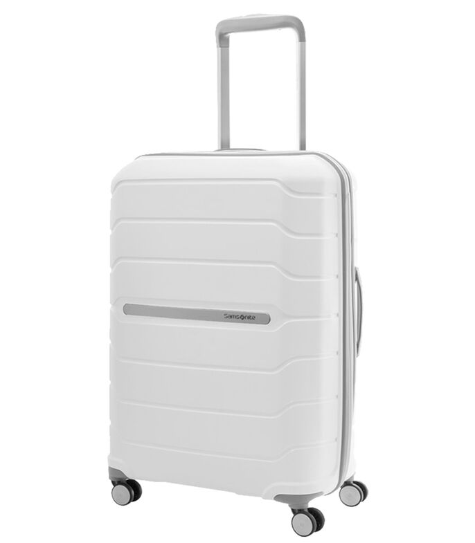 Samsonite Maleta Spinner Octolite Blanca 55 CM, , large