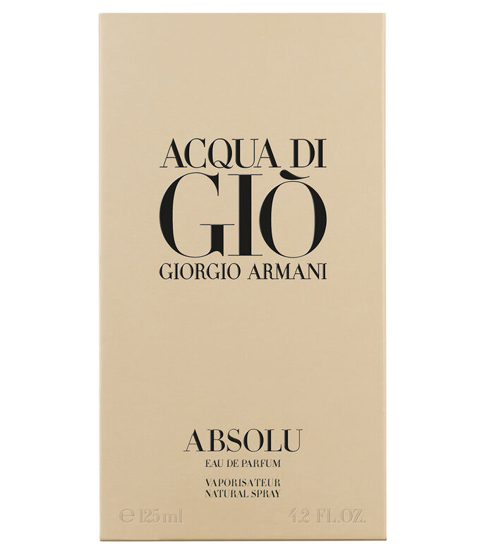 Fragancia Acqua Di Giò, 125 ml Hombre, , large