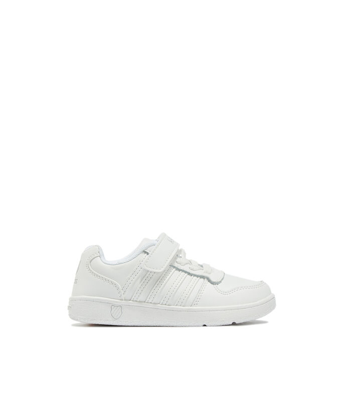 K-Swiss Tenis Mike Niño, BLANCO, large