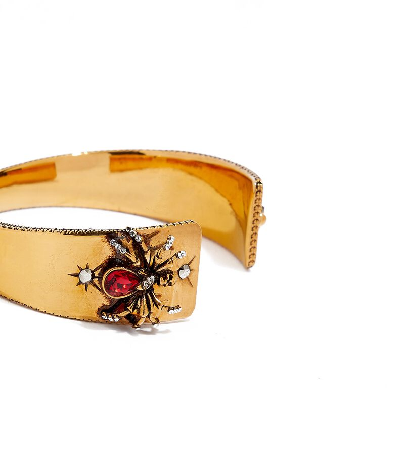 Brazalete Insect Mujer, , editorial
