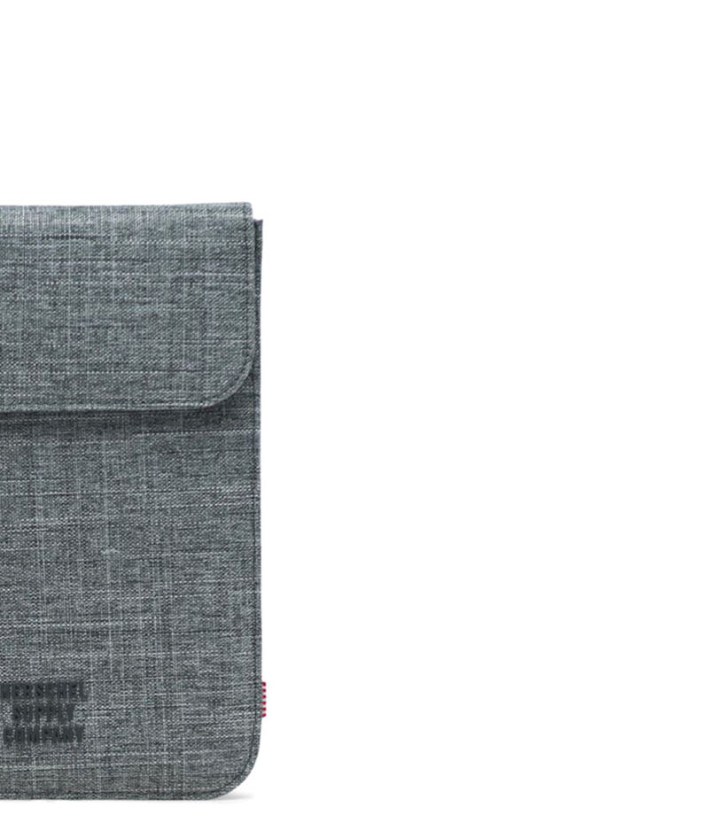 Herschel Supply & Co. Funda Spokane Sleeve iPad Mini Gris, , editorial