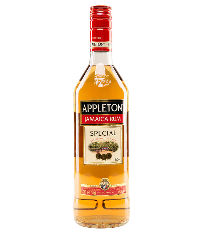 Ron Appleton Special, 750 ml, , large