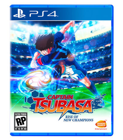 Capitán Tsubasa Rise Of New Champion PS4, , large