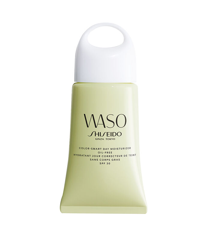 Waso Color-Smart Day Moisturizer Oil-Free, 60 ml, , large