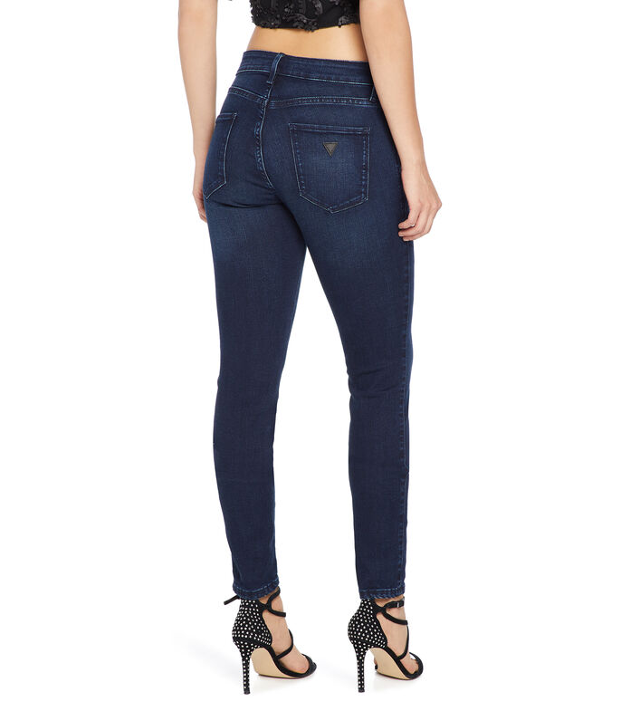 Jeans Sexy Curve Mujer, AZUL, large