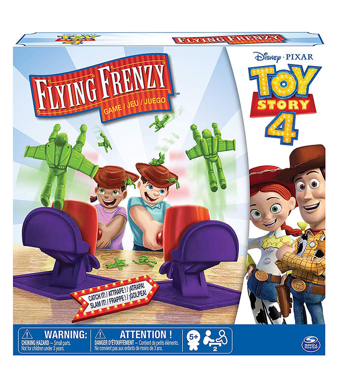 Spin Master Toy Story 4 Catapulta Oeste, , large
