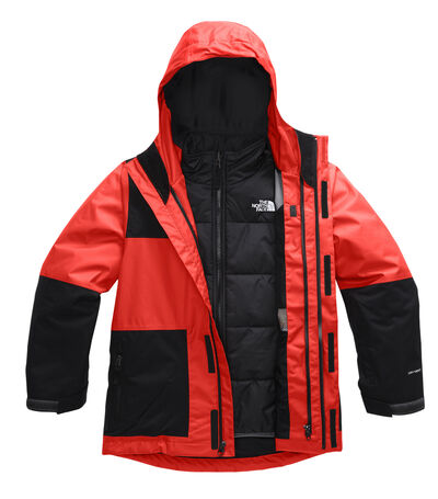 The North Face Chamarra Freedom Niños, , large