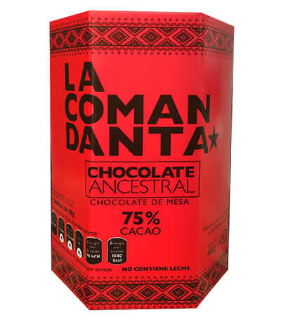 Chocolate Ancestral, 400 g, , large