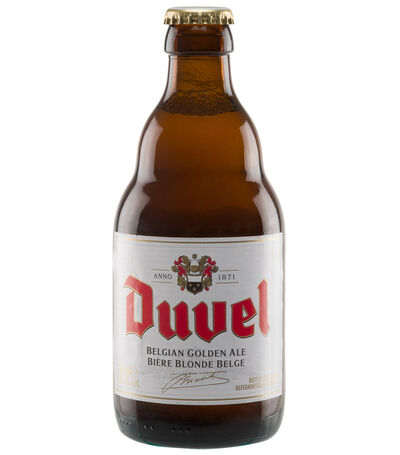 Cerveza Duvel, 330 ml, , large