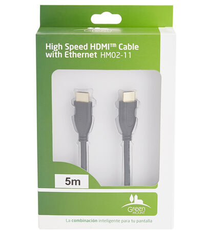 Cable HDMI High Speed 5 m, , large