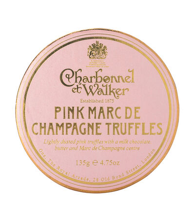 Chocolate Pink Marc Champagne 135 gr, , large