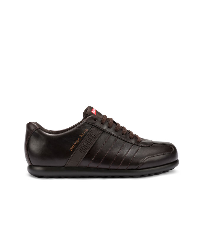 Tenis Casual Hombre, CAFE, large