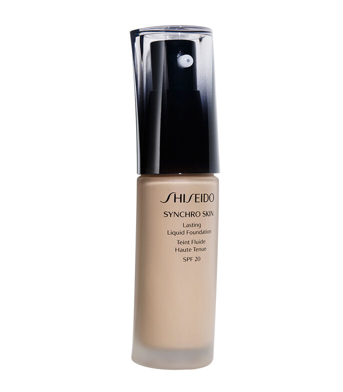 Smk Synchro Skin Lasting Liquid Foundation, , large