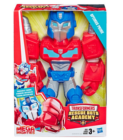 Robot Mega Optimus Prime, , large