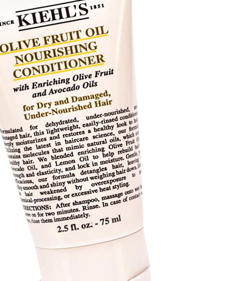 Olive Fruit Oil Nourishing Conditioner, , editorial