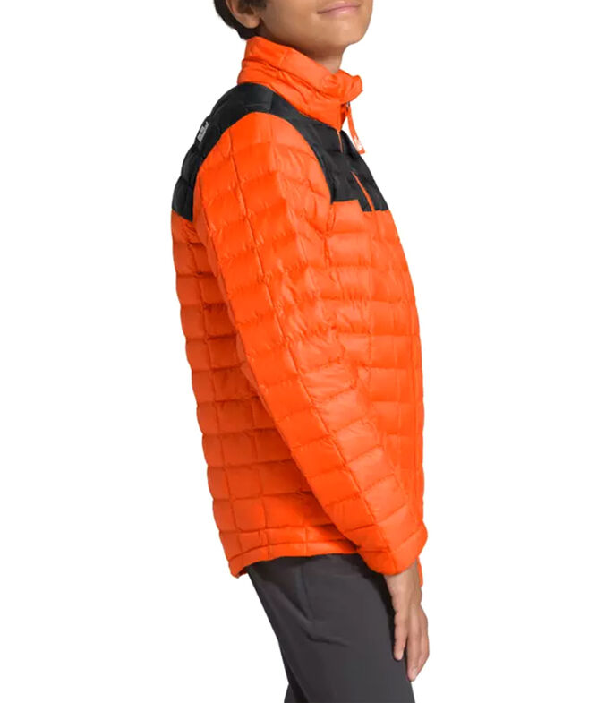Chamarra Thermoball Eco Niño, NARANJA, large
