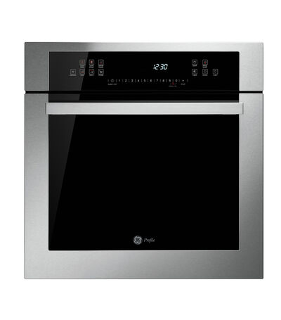Horno a Gas Empotrable 60 CM Inoxidable, , large