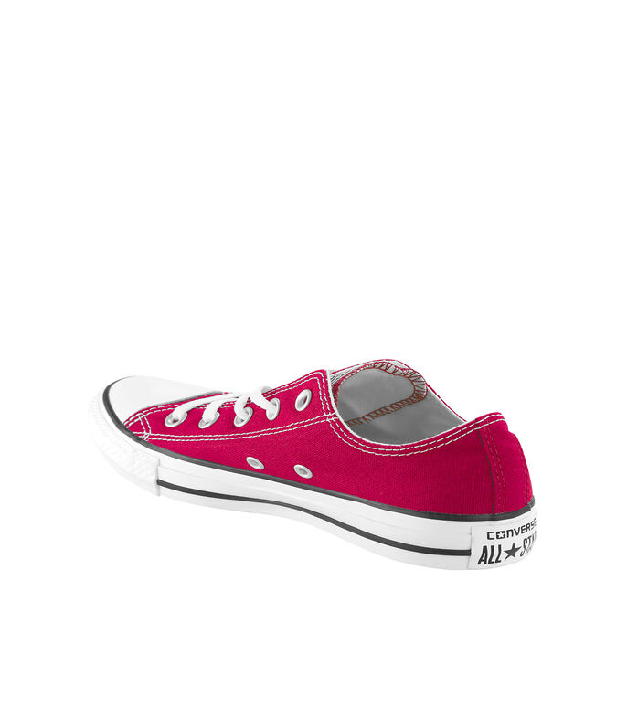 Converse Tenis casuales Hombre, ROJO, large