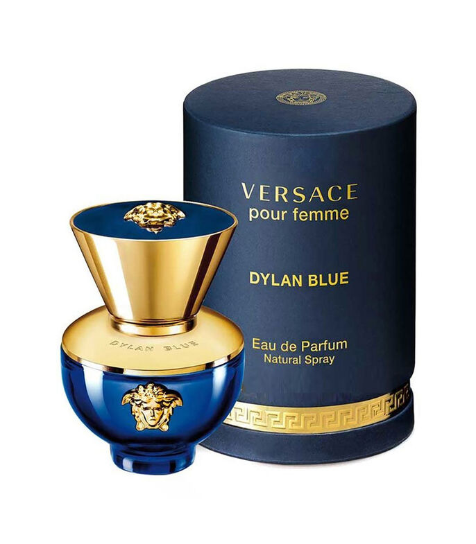 Fragancia Dylan Blue Pour Femme, 100 ml Mujer, , large