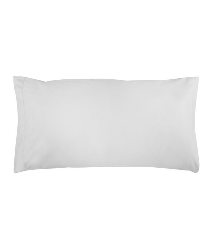 Ilò Funda para Almohada Crudo King Size, , large