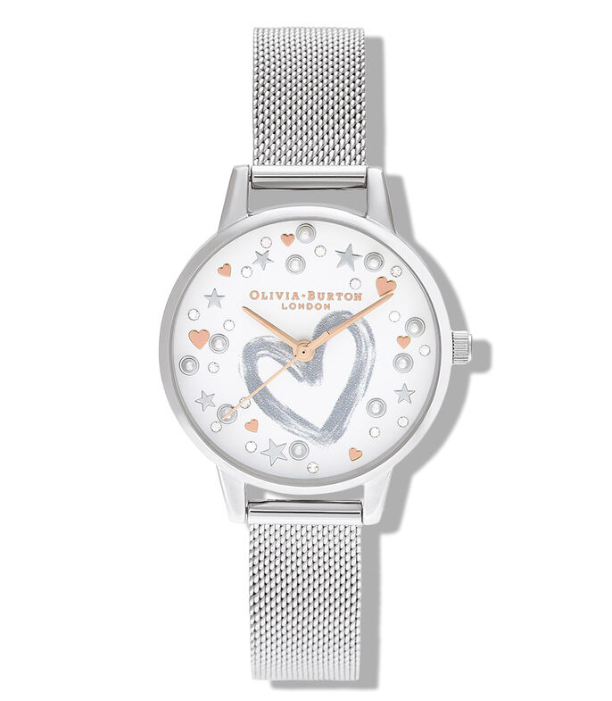 Reloj You Have My Heart Mujer, , large