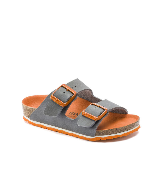 Sandalias Arizona Niño, GRIS, large