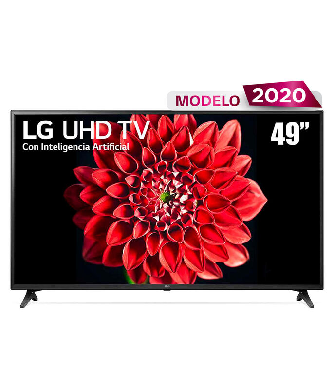 "Pantalla 49"" 4K UHD AI ThinQ, , large"