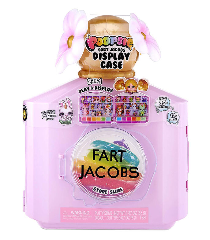 Fart Jacobs, , large