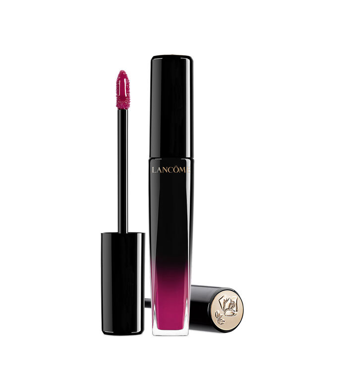 Labial Líquido, L'Absolu Lacquer 366 Power Rose, , large