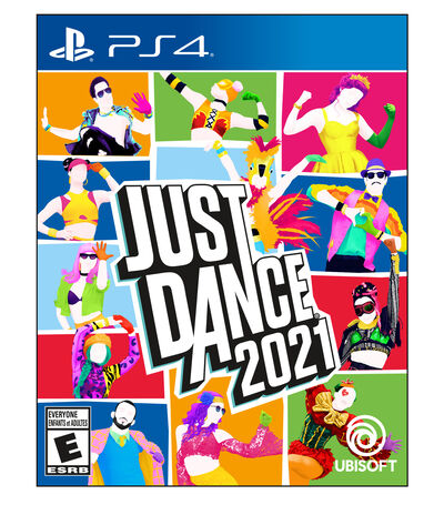Just Dance 2021 PS4, , large