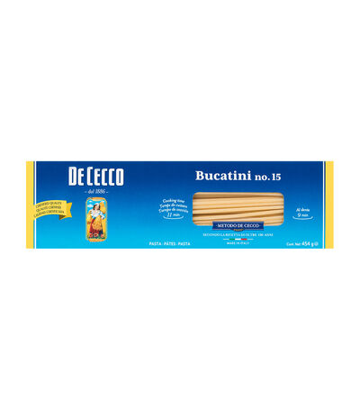 Pasta Bucatini No. 15, 454 g, , large