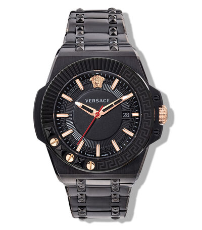 Reloj Chain Reaction Hombre, , large