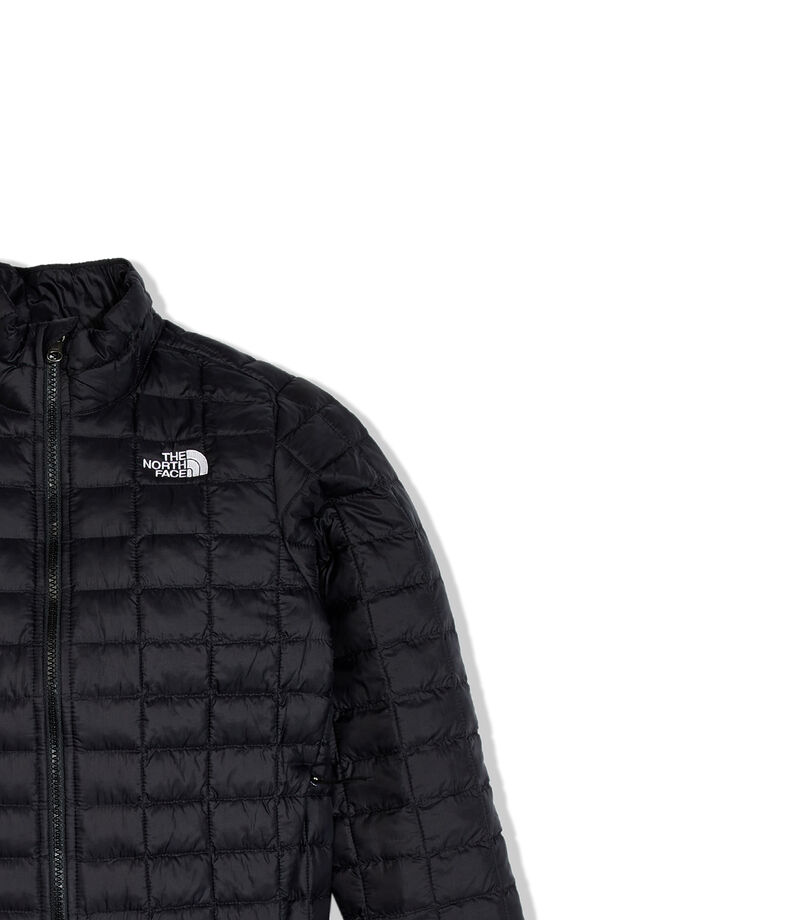 The North Face Chamarra TBL Niño, NEGRO, editorial