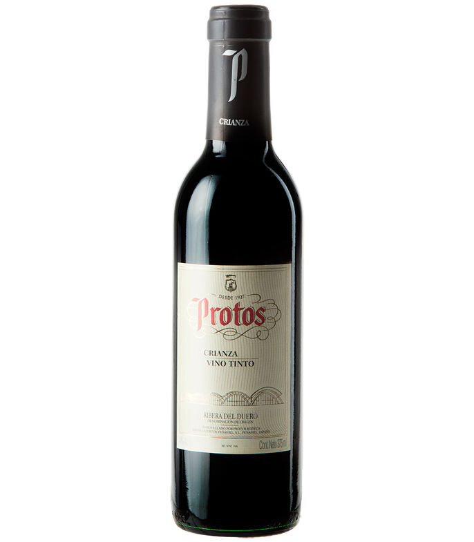 Vino Tinto Tempranillo, 375 ml, , large