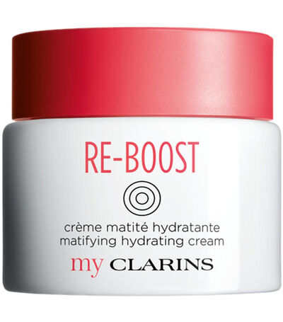 Re-Boost Day Crema Hidratante Matificante, , large