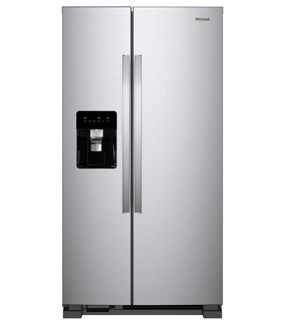 Refrigerador Dúplex Side by Side Xpert Energy Saver 25 p3, , large