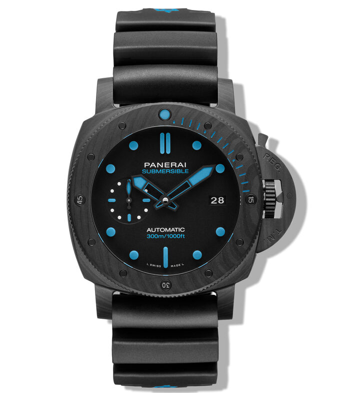 Reloj Submersible Hombre, , large