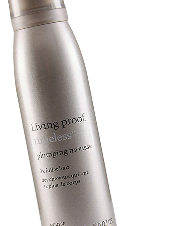 Timeless plumping mousse, , editorial