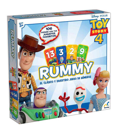 Rummy Toy Story 4, , large